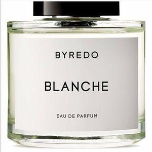 BYREDO Blanche Eau de Parfum!